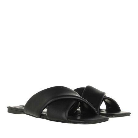 Steve Madden  Sandalen & Sandaletten - Marshal Sandal - in schwarz - für Damen