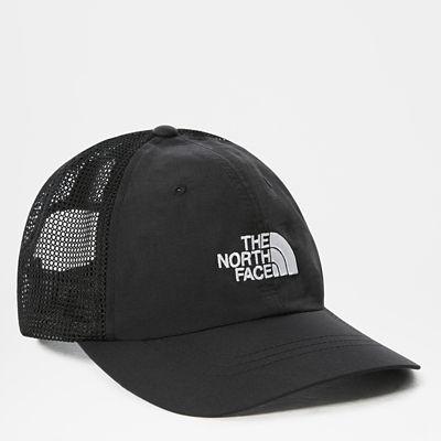 TheNorthFace The North Face Horizon Mesh Cap Tnf Black weiss