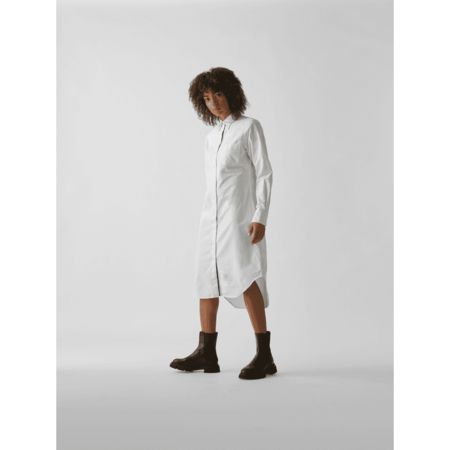 Thom Browne Blusenkleid mit Brusttasche