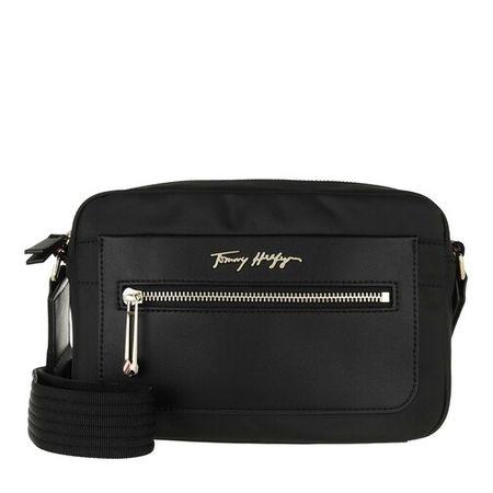 Tommy Hilfiger  Tote - Tommy Fresh Camera Bag - in schwarz - für Damen