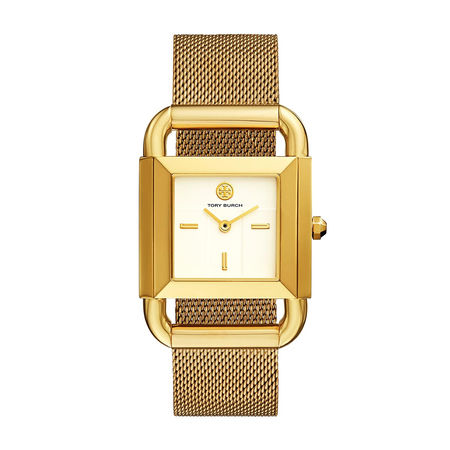 Tory Burch  Uhr  -  Fashion Watch Gold  - in gold  -  Uhr für Damen braun