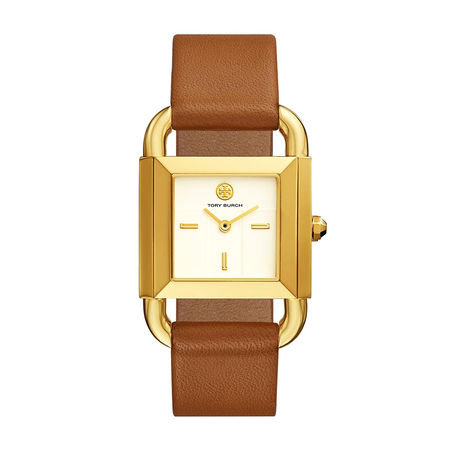 Tory Burch  Uhr  -  Fashion Watch Gold  - in gold  -  Uhr für Damen braun