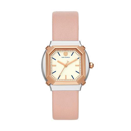Tory Burch  Uhr  -  The Blake Watch Azetat Rose  - in rosa  -  Uhr für Damen orange