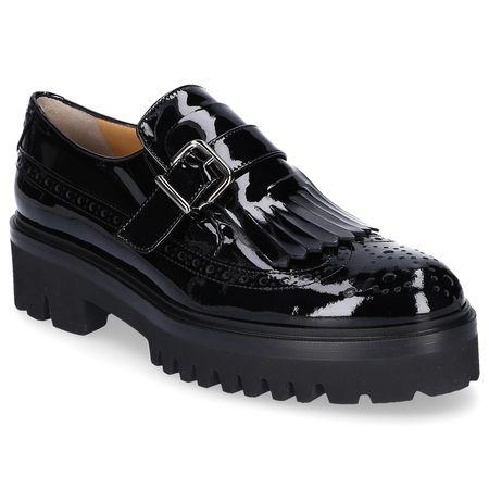 Truman's  Loafer 8614 schwarz