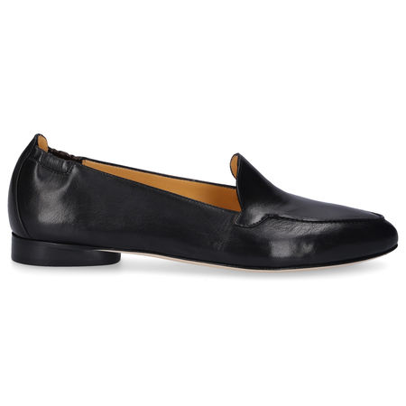 Truman's Loafer 8983 Nappaleder schwarz schwarz