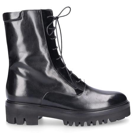 Truman's  Stiefel 8438 Kalbsleder  schwarz