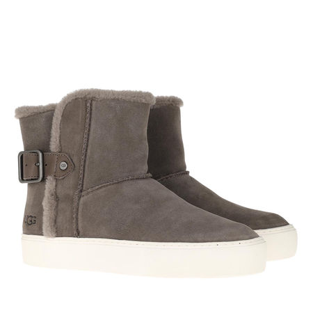 UGG  Boots & Stiefeletten - Aika Boot - in braun - für Damen