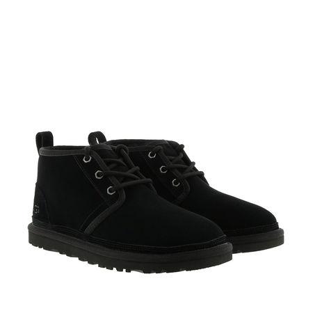 UGG  Boots & Stiefeletten - Neumel Boot - in schwarz - für Damen schwarz