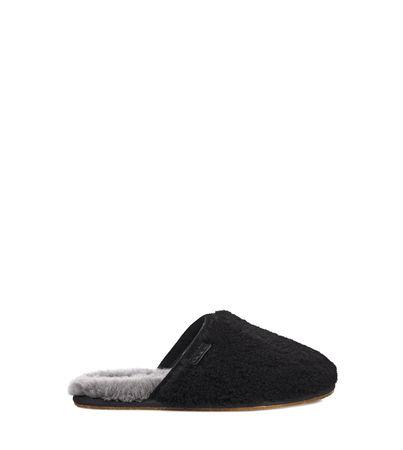 UGG  Fluffette Hausschuhe für Damen in Schwarz Größe 41 schwarz
