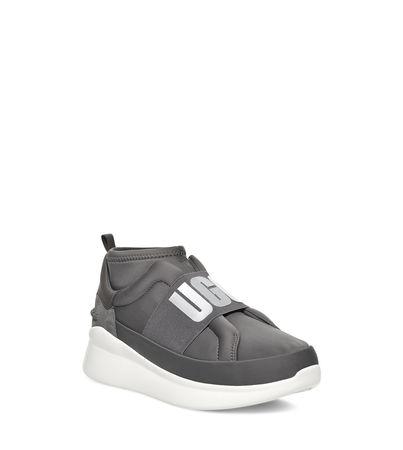 UGG  Neutra Sneaker Damen Charcoal 37 grau