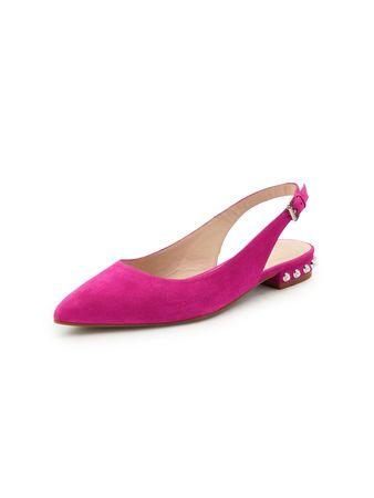 Uta Raasch Sling-Ballerina  pink pink