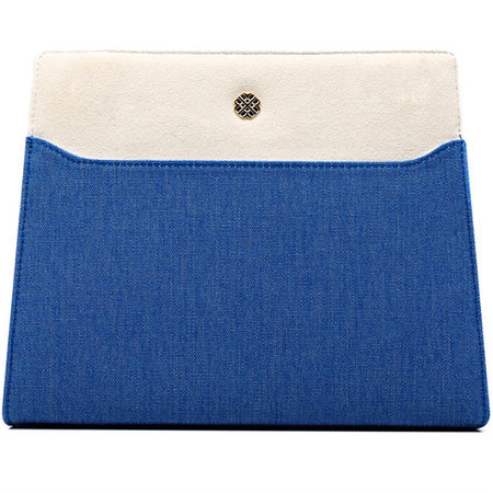 Utmon es pour Paris  Switchbag Le Bleuet  Damen blau
