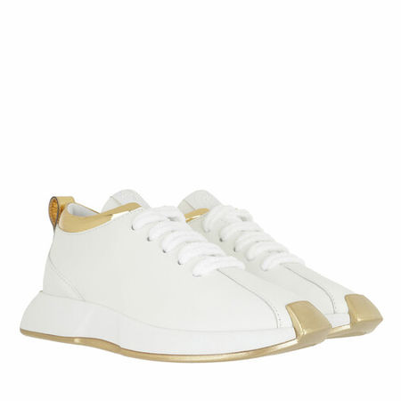 Giuseppe Zanotti  Sneakers - Sneaker Birel/Vague - in weiß - für Damen