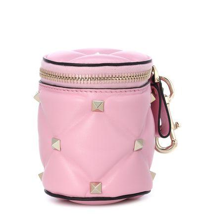 Valentino Exklusiv bei Mytheresa –  Garavani Taschenanhänger Candystud