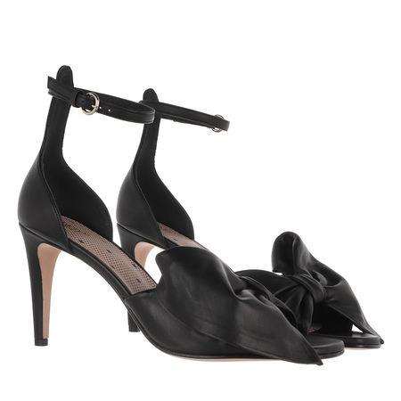 Valentino R.E.D. Red Valentino Sandalen & Sandaletten - Sandal - in schwarz - für Damen schwarz