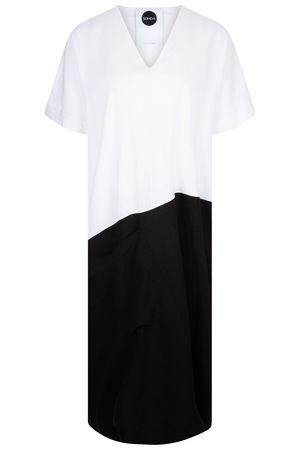 Balenciaga  - Sneaker 'Speed Graffiti' Schwarz/Weiß