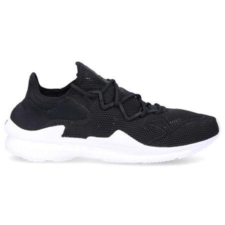 Y-3 Sneaker low ADIZERO RUNNER  Polyamid schwarz schwarz